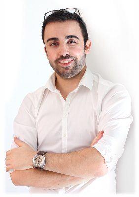 Anthony Ménard