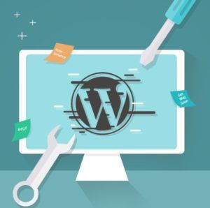 maintenance-wordpress