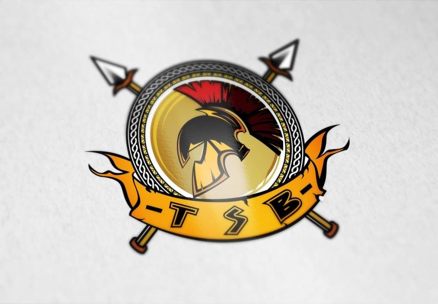 esport logo mascotte14