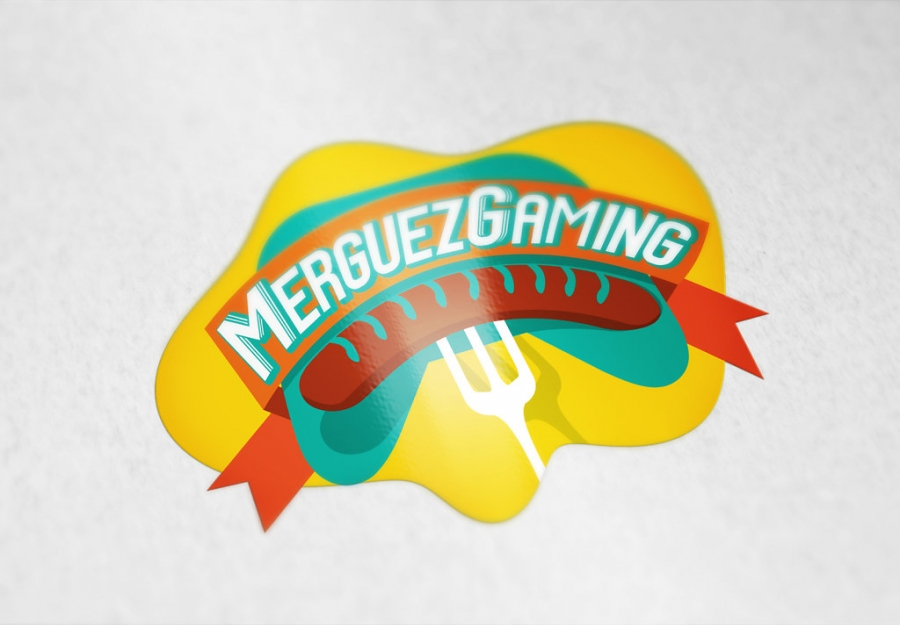 esport logo mascotte37