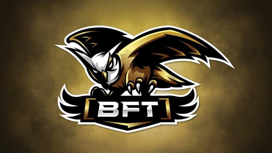 esport logo mascotte9